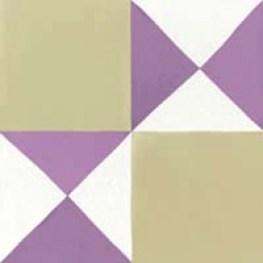 22114 CAPRICE DECO CHESS COLOURS F0