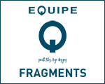 EQUIPE - Fragments